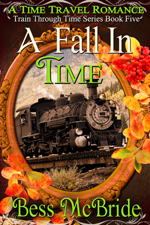 A Fall in Time -- Bess McBride