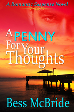 A Penny for Your Thoughts -- Bess McBride