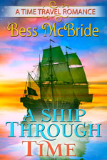 A Ship Through Time -- Bess McBride
