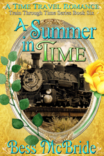 A Summer in Time -- Bess McBride