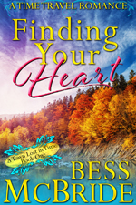 Finding Your Heart Bess McBride