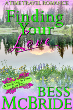 Finding Your Love -- Bess McBride