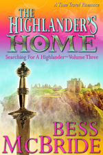 The Highlander's Home